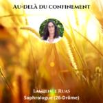 Sophrologie: séance offerte «Au-delà du confinement»