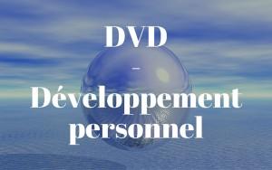 DVDDéveloppement personnel