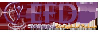 Ecole Françsaise de développement personnel - EFDP