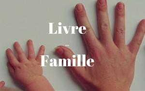 Livre Famille