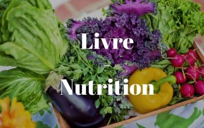 livre Nutrition
