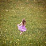 L'importance du contact avec la nature pour les enfants!