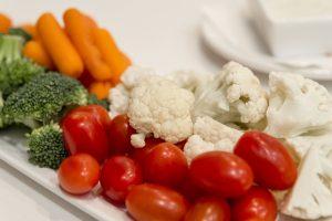 les légumes lacto fermentés