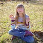 La méditation pour enfants