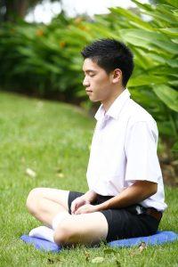 différents techniques de méditation
