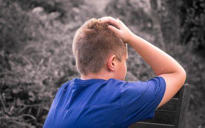 stress chez l enfant