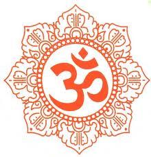 Aum-Mandala