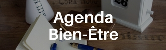 agenda bien-être