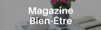 magazine bien-être