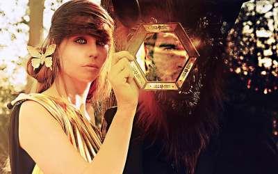 Le miroir ou la face cachée de celui que je refuse d'être