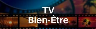 tv et vidéos bien-être