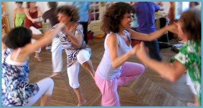 La Biodanza, Danse de la Vie ! Découvrez son origine, sa méthodologie et ses bienfaits sur la santé !