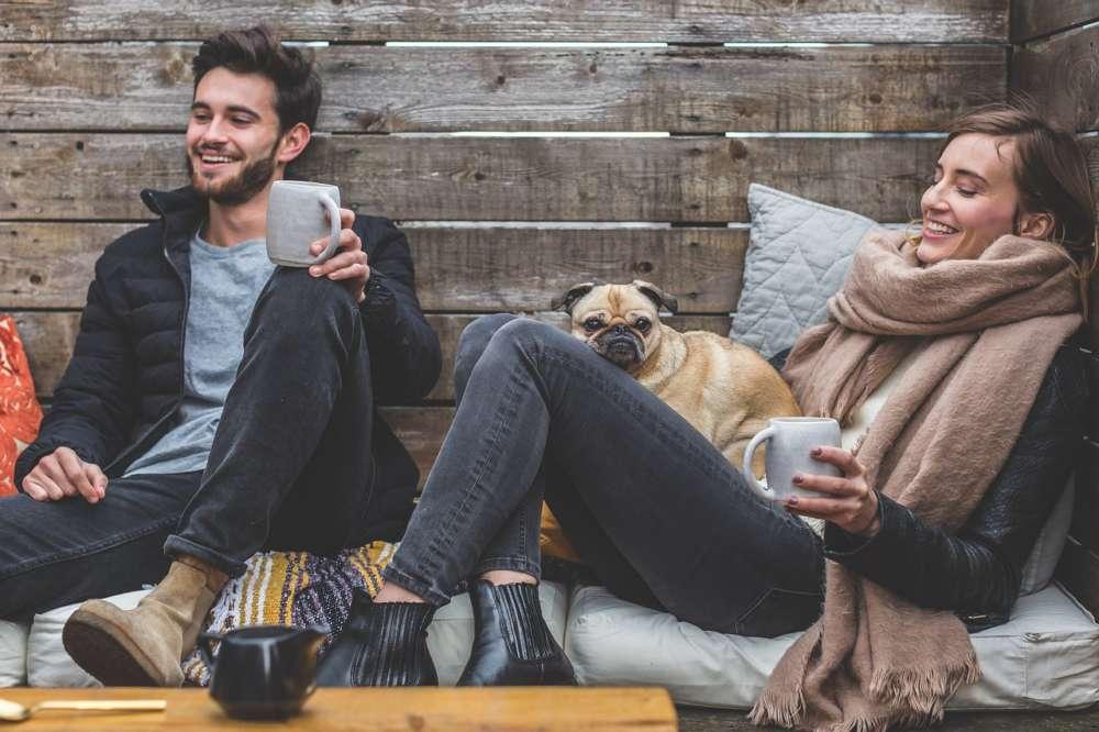 12 choses pour etre heureux