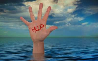 3 étapes pour reprendre le dessus quand on se sent submergé(e)